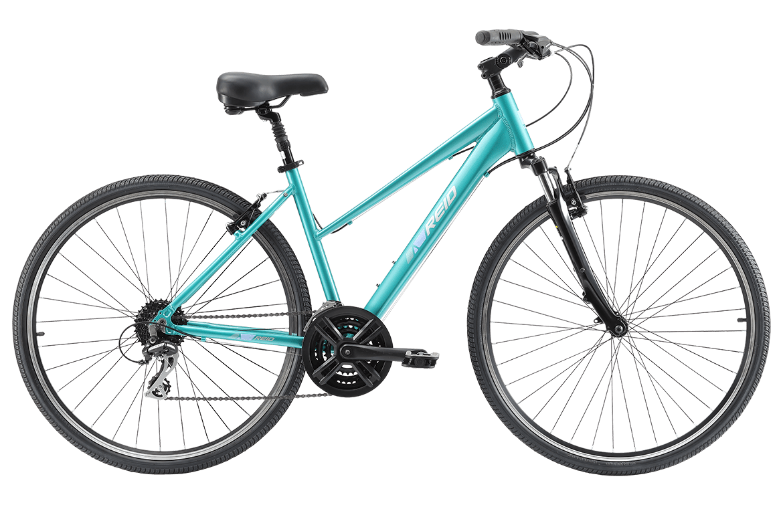 IMG 0012 - Reid ® - Comfort 3 Step Thru Bike