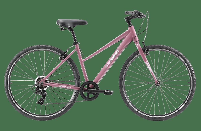 IMG 0014 - Reid ® - Comfort 1 Step Thru Bike