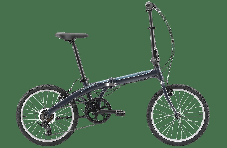 IMG 0036 - Reid ® - Metro 1 Bike