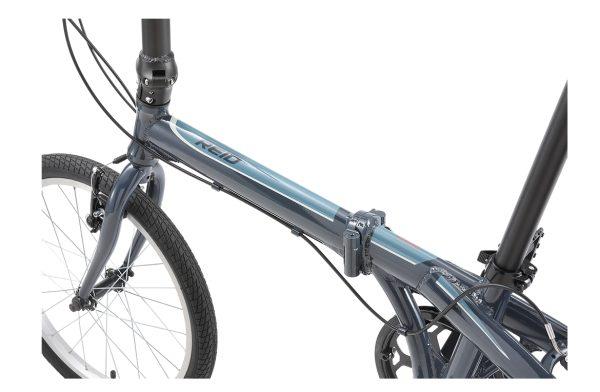 IMG 0095 - Reid ® - Metro 1 Bike