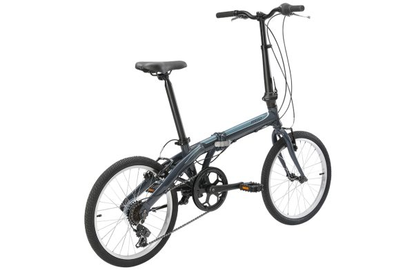 IMG 0158 - Reid ® - Metro 1 Bike