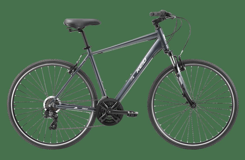 IMG 0346 - Reid ® - Comfort 2 Bike