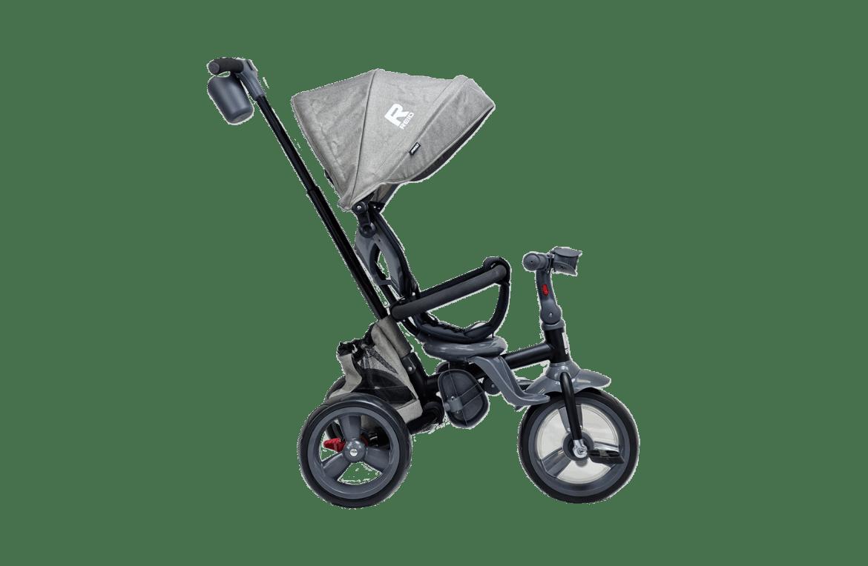 Transparent - Reid ® - Flo Tricycle