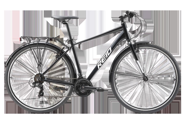 IMG 0005 - Reid ® - City 1 Bike