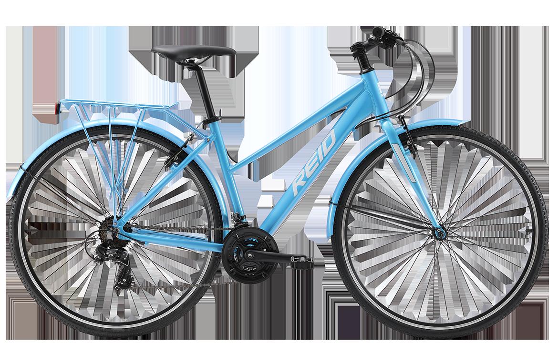 IMG 0390 - Reid ® - City 1 WSD Bike