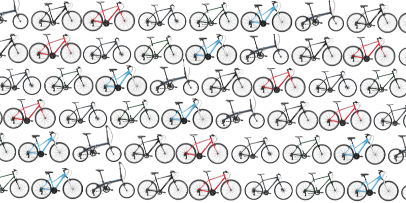 Car Free Day Single Image 1 - Reid ® - World Car Free Day - Consider Cycling?