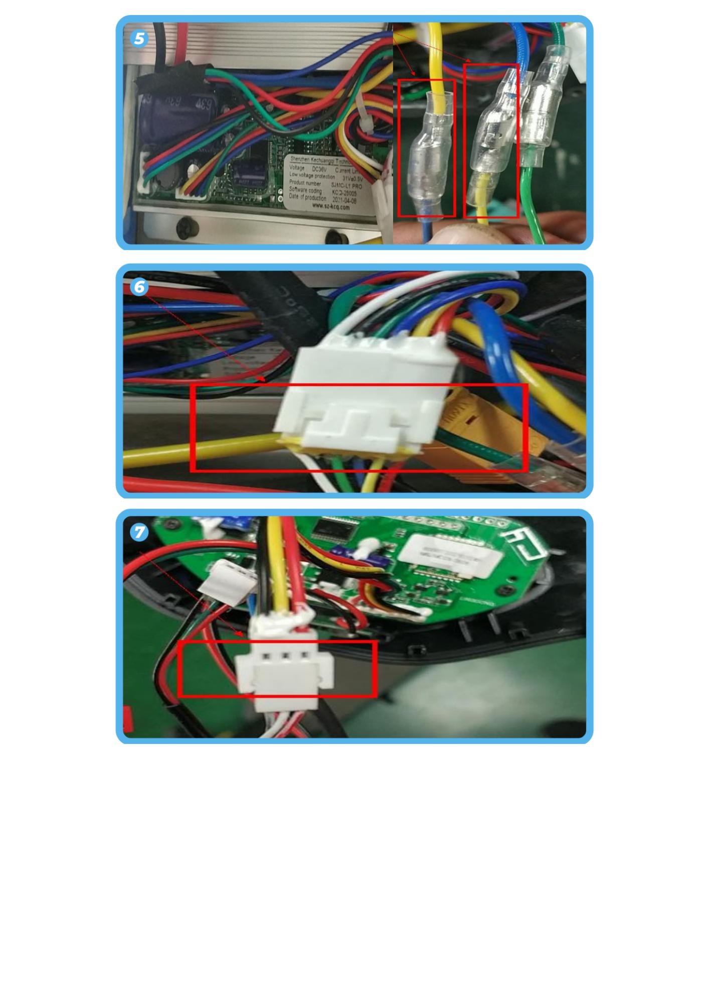 2 6 - Reid ® - eScooters FAQ